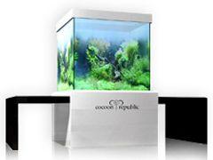 design aquarium kollektion bei cocoon republic design aquarium einkaufen in m nchen. Black Bedroom Furniture Sets. Home Design Ideas